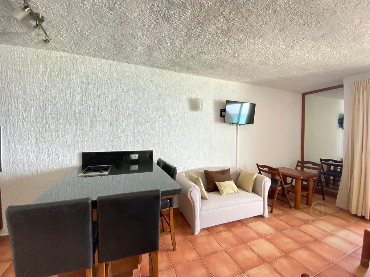 Zona Hotelera Departamento for Venta scene image 10
