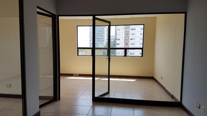 Foto Oficina en Renta en  Zona 13,  Ciudad de Guatemala  RENTA DE OFICINA EN ZONA 13