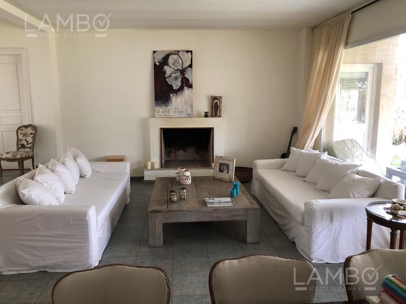 Foto Casa en Alquiler temporario en  Estancias Del Pilar,  Countries/B.Cerrado (Pilar)  ALQUILER TEMPORARIO --RESERVADA--VERANO 2022-ESTANCIAS DEL PILAR -
