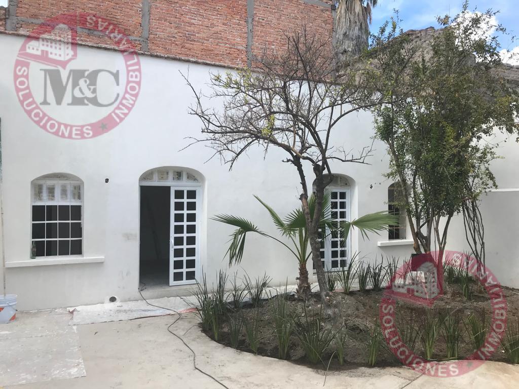 Foto Local en Renta en  Zona Centro,  Aguascalientes  LOCAL EN RENTA EN EL CENTRO DE AGS. PARA RESTURANT O BAR