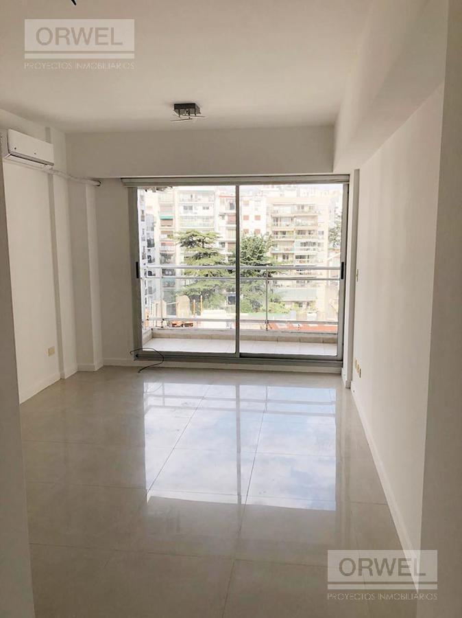Foto Oficina en Alquiler en  Palermo ,  Capital Federal  Julian Alvarez al 2300