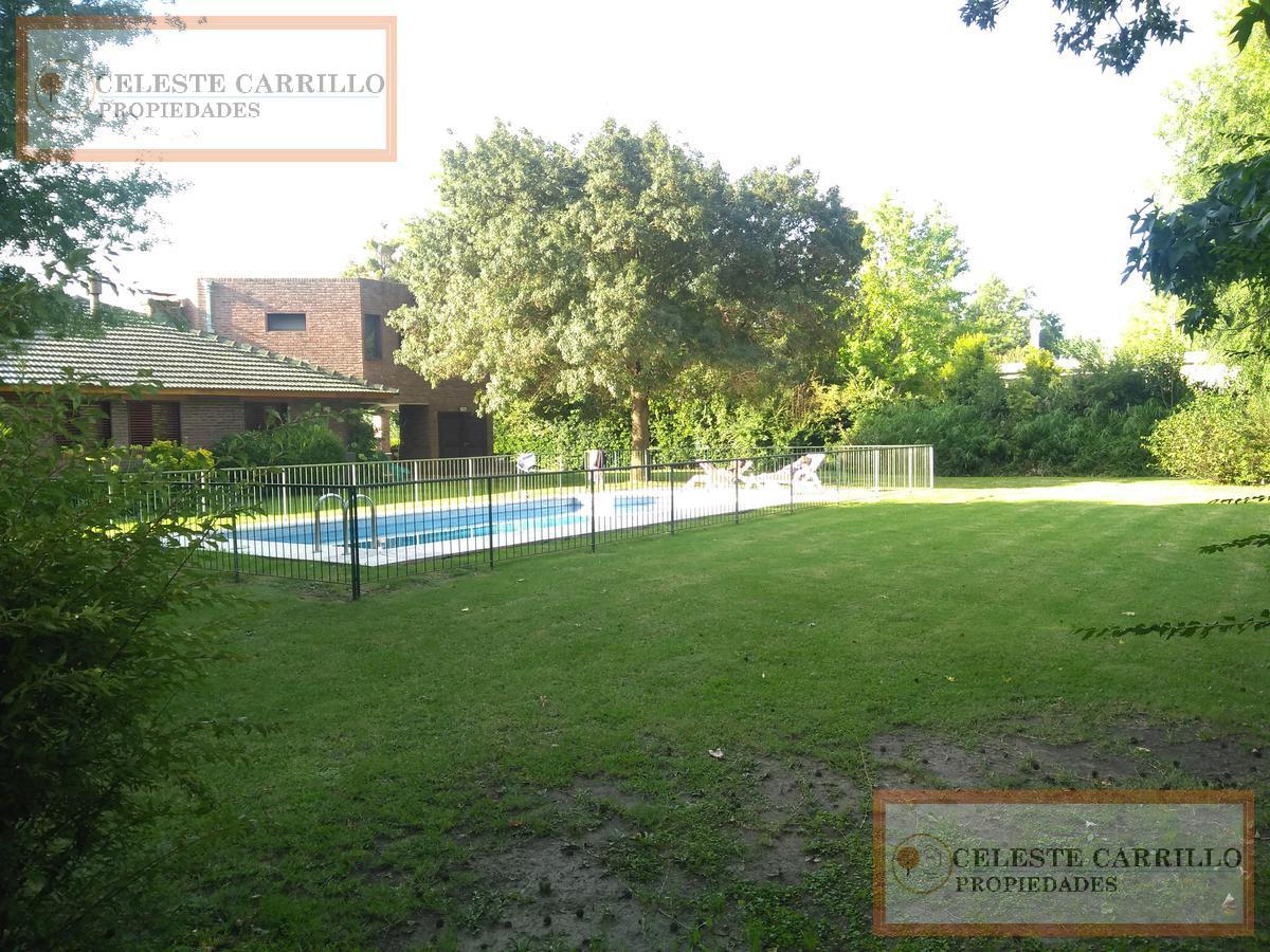 Foto Terreno en Venta en  Countries/B.Cerrado (Exaltación),  Exaltacion De La Cruz  Country Club Los Cardales