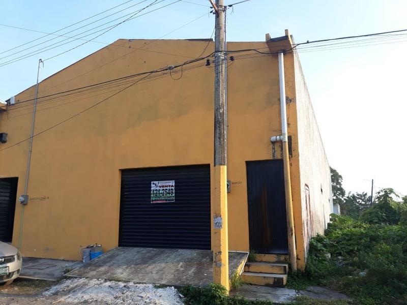 Foto Bodega Industrial en Venta en  Rafael Díaz Serdan,  Veracruz  Bodega en venta en Rafael Díaz Serdán. VERACRUZ, VER.