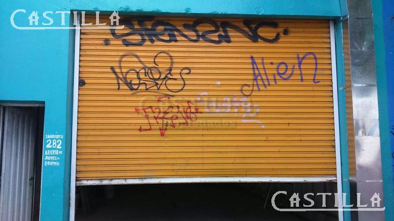 Foto Local en Alquiler en  Ciudad De Tigre,  Tigre  SARMIENTO al 200