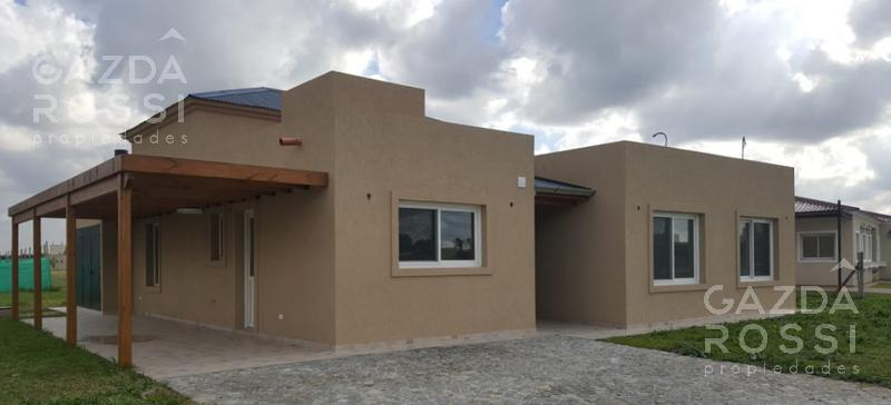 Foto Casa en Venta en  Santa Ines,  Countries/B.Cerrado  Excelente casa a estenar en santa ines