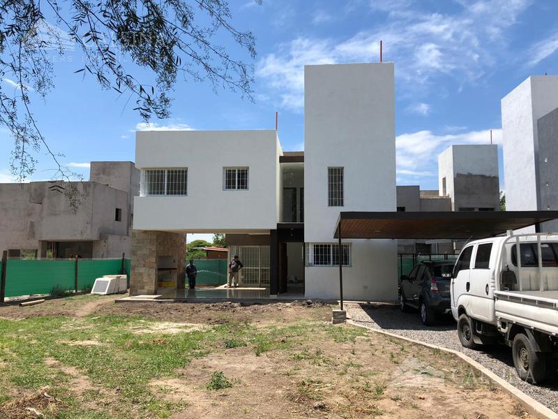Foto PH en Venta en  Villa Allende Golf,  Villa Allende  Teruel esquina Gerona