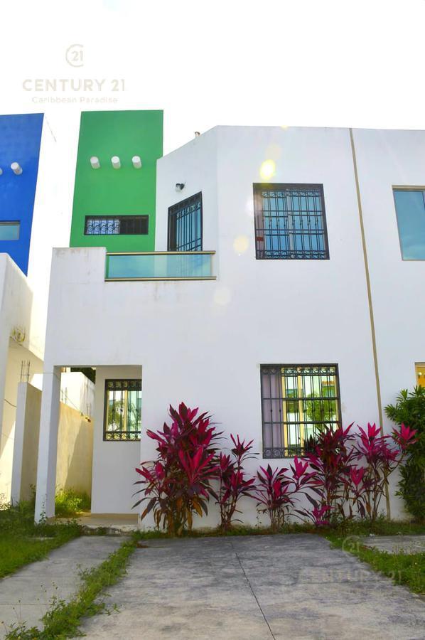 Playa del Carmen House for Rent scene image 1
