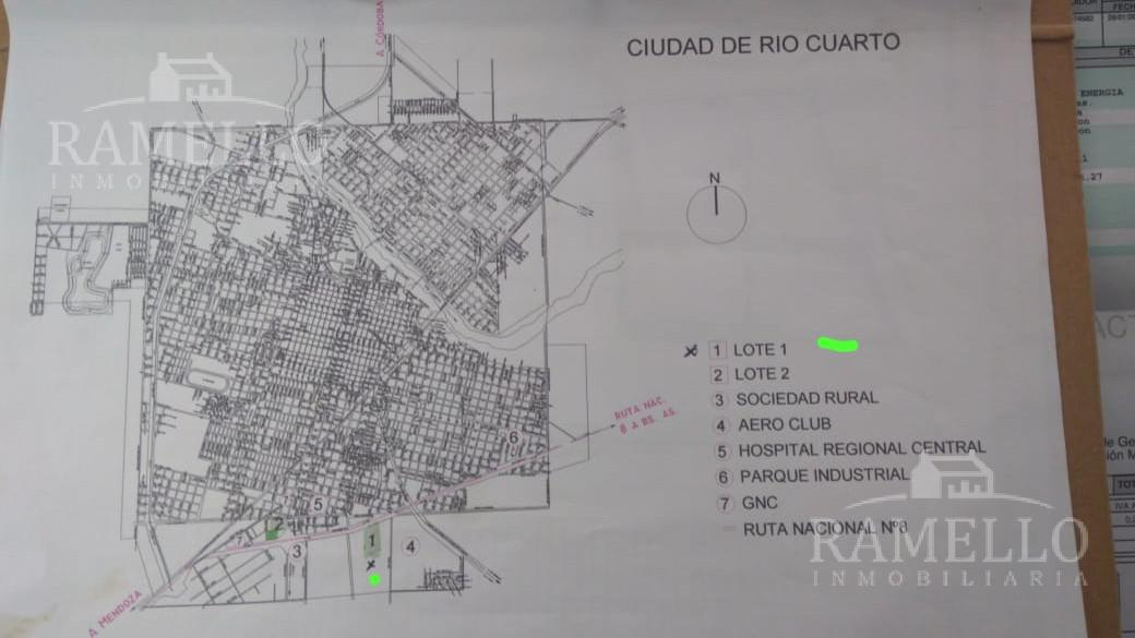 Foto Terreno en Venta en  Las Ferias,  Rio Cuarto  https://maps.app.goo.gl/17UGx632UcFQXFuK6