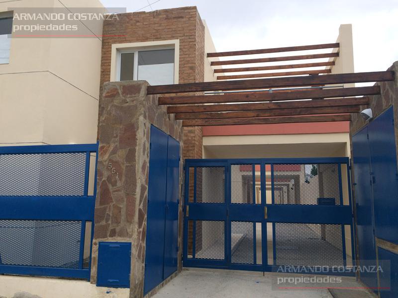 Foto Departamento en Alquiler en  Puerto Madryn,  Biedma  ALBARRACIN 551