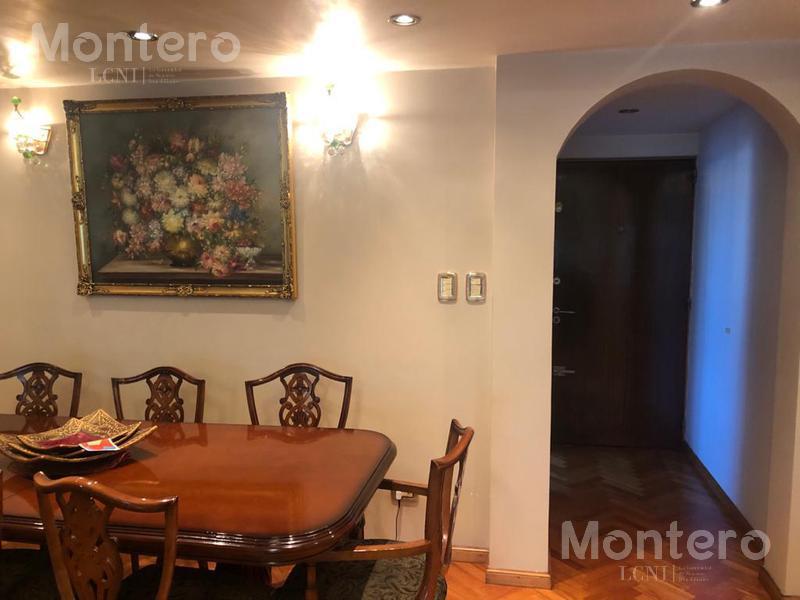 Foto Departamento en Venta en  Caballito ,  Capital Federal  Av. San Martín 2100