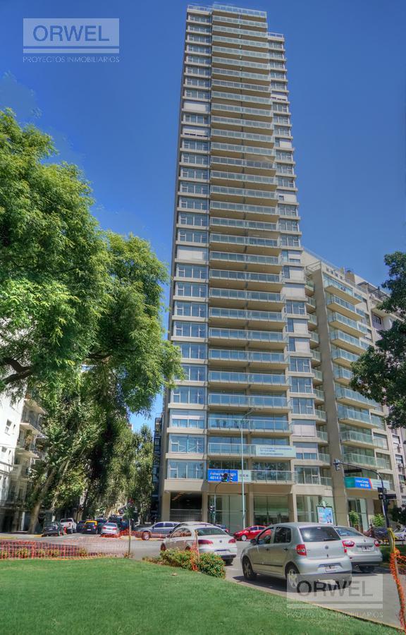 Foto Departamento en Alquiler en  Belgrano ,  Capital Federal  Av. Libertador 5400
