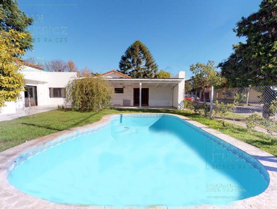 Foto Casa en Venta en  City Bell,  La Plata  473 bis y 21 - City Bell