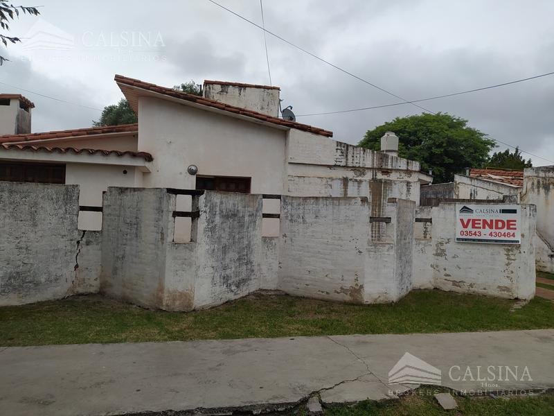 Foto Terreno en Venta en  Villa Belgrano,  Cordoba Capital  Av Gauss al 5100