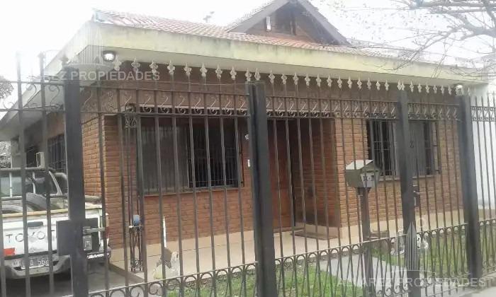 Foto Casa en Venta en  Moreno,  Moreno  Martín Fierro al 4800