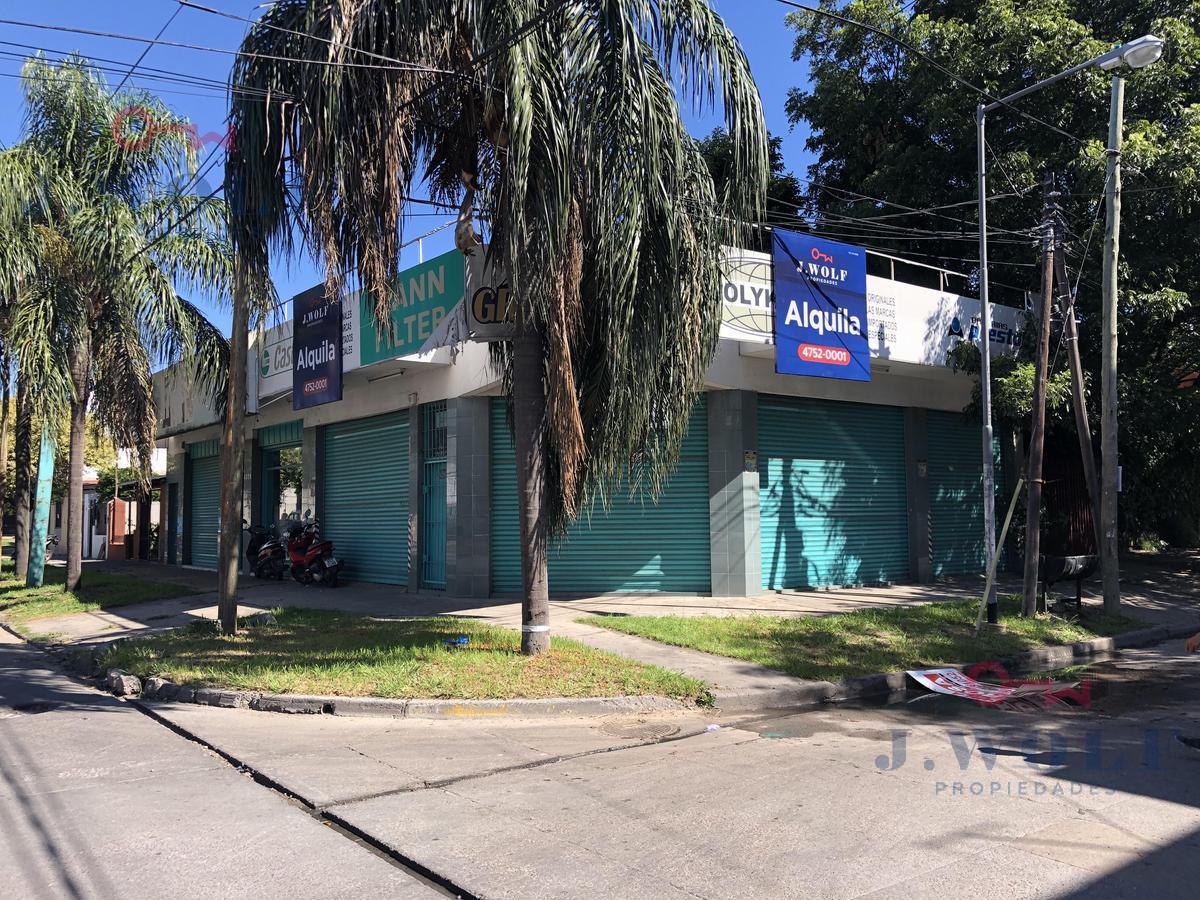 Foto Local en Alquiler en  Villa Ballester,  General San Martin  9 de Julio al 4500