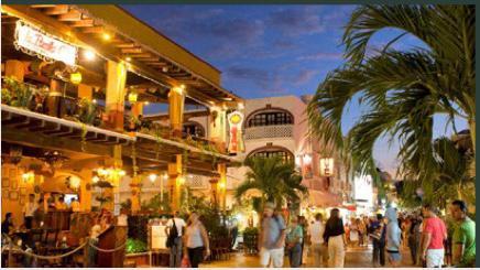 Foto Terreno en Venta en  Playa del Carmen,  Solidaridad  Terreno en venta en Mayakoba Country Club 448 m2 en Playa del Carmen.