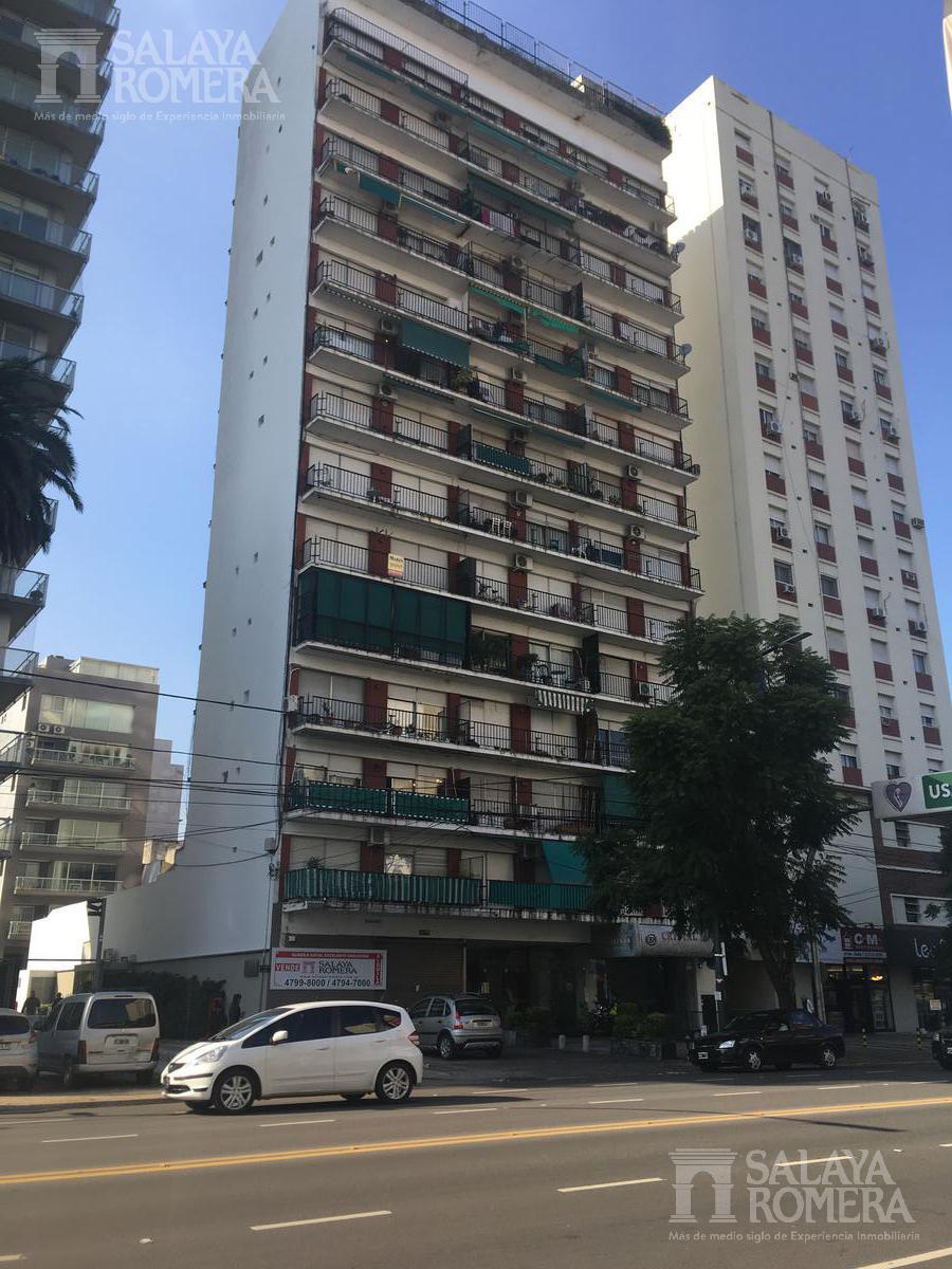 Foto Departamento en Venta en  Olivos-Vias/Rio,  Olivos  Av. del Libertador al 2300