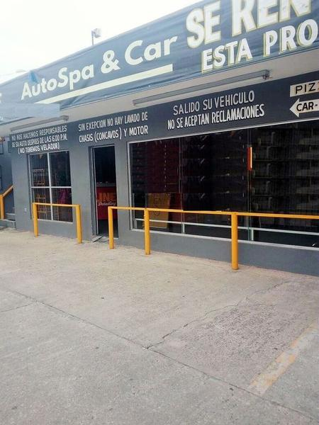 Foto Local en Renta en  Fraccionamiento Lomas Del Chairel,  Tampico  Renta de Local | Oficina sobre Av. Hidalgo, Tampico, Tam.