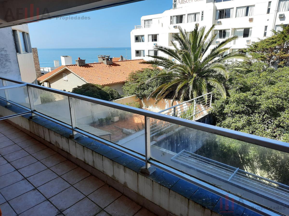 Foto Apartamento en Alquiler en  Península,  Punta del Este  La Salina y Enfoque Península Punta del Este