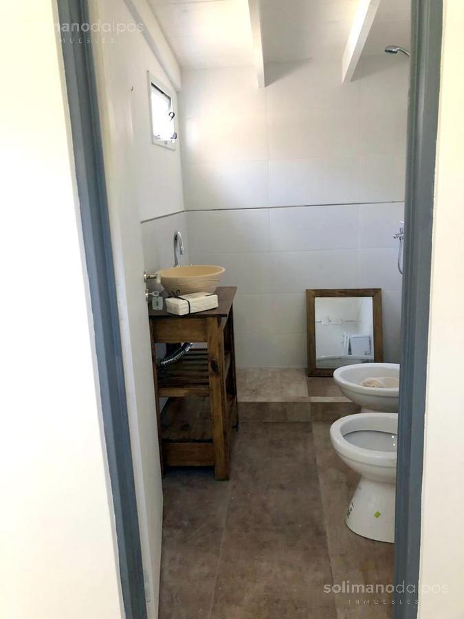 Foto Casa en Venta en  Olivos-Golf,  Olivos  Ayacucho al 2900