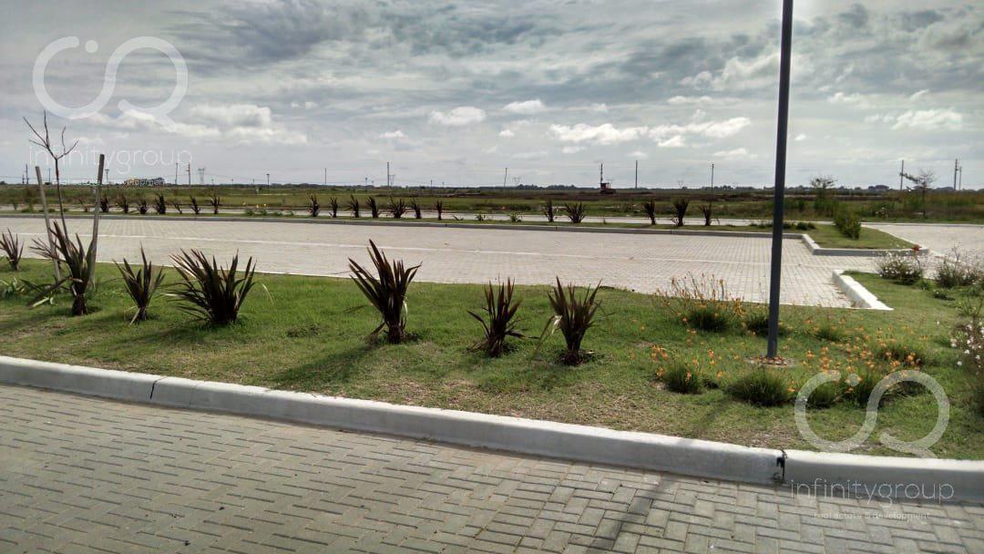 Foto Terreno en Venta en  Canning (Ezeiza),  Ezeiza  Santa Clara Al Sur - Lote 00-100