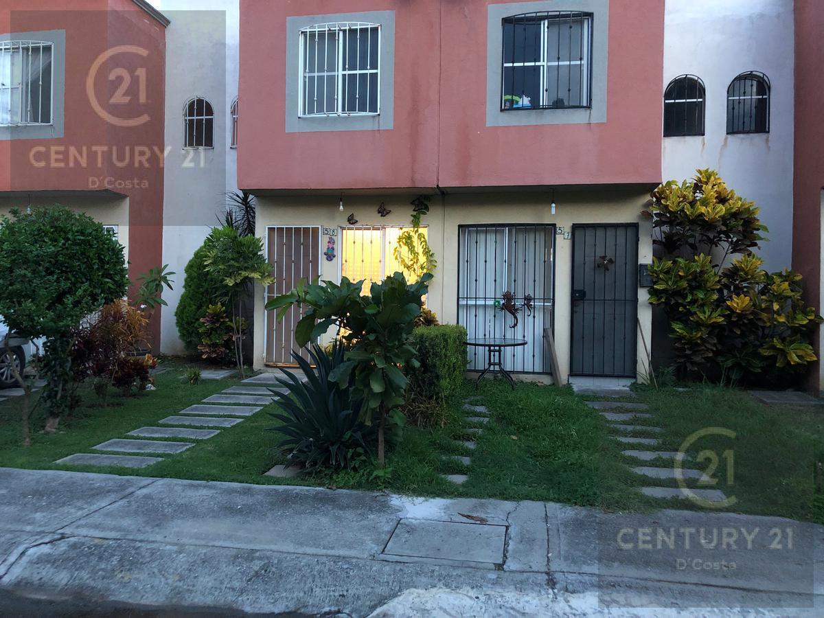 Foto Casa en condominio en Venta en  Fraccionamiento Paseos del Rió,  Emiliano Zapata  Condominio Paseos  del Rio, Emiliano Zapata