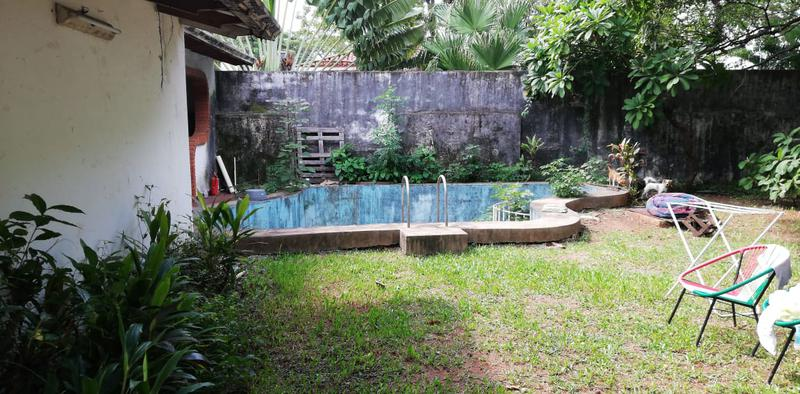 Foto Casa en Venta |  en  Las Carmelitas,  Santisima Trinidad  Vendo casa 702 m2 en B. Las Carmelitas