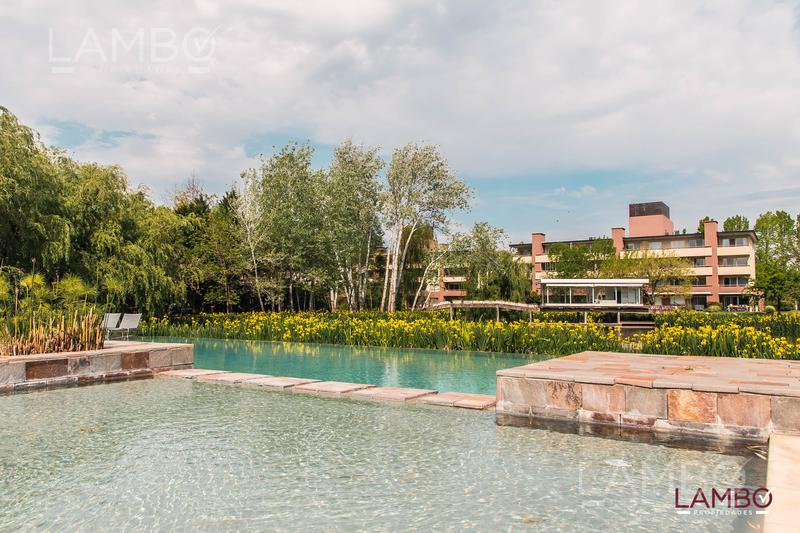 Foto Departamento en Venta en  Villa del Lago,  Countries/B.Cerrado (Pilar)  VENTA Villa del Lago 2 AMB