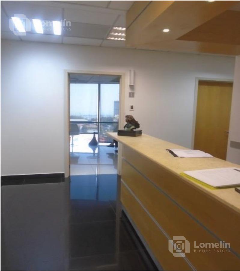 Foto Oficina en Renta en  Lomas Altas,  Miguel Hidalgo  Oficina / Consultorio en renta / Paseo de la Reforma 2608, Lomas altas