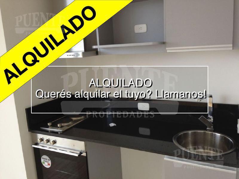 Foto Departamento en Alquiler en  Puerto Madero,  Centro  Art Maria - Studio con cochera en Alquiler