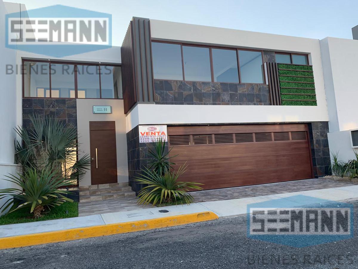 Foto Casa en Venta en  Playas del Conchal,  Alvarado  Dirección: Calle El Faro No. 6-H, entre Boulevard Mandinga y Circuito Río Jamapa.