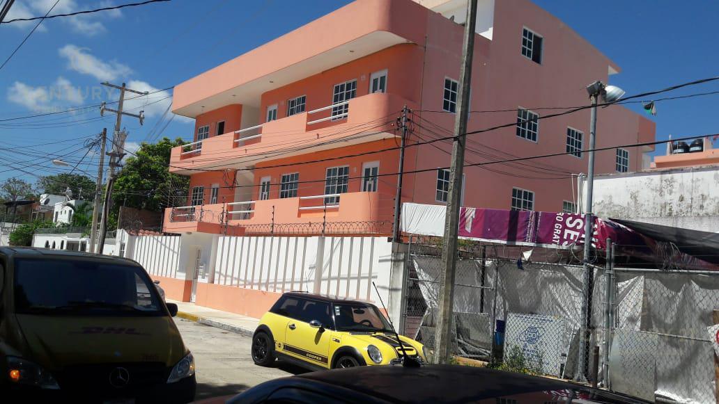 Cancún Centro Edificio Comercial for Venta scene image 2