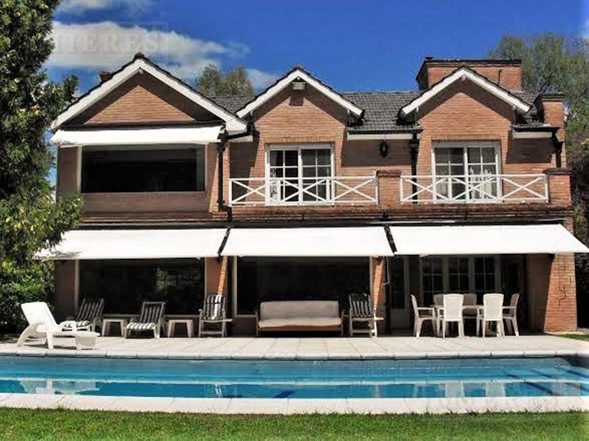 Mieres Propiedades - Casa en venta en Highland Park