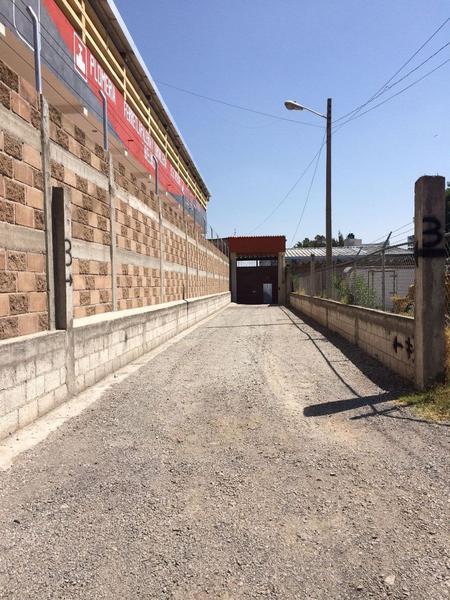 Foto Terreno en Venta en  Pueblo Chipilo de Francisco Javier Mina,  San Gregorio Atzompa  Terreno en venta en Chipilo
