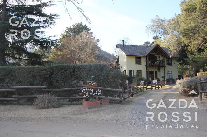 Foto PH en Venta en  Villa General Belgrano,  Calamuchita  Posada, Río Paraná