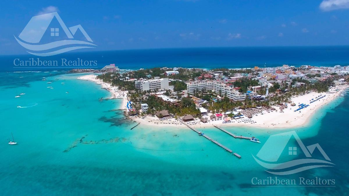 Foto Hotel en Venta en  Isla Mujeres ,  Quintana Roo  Hotel en Venta en Isla Mujeres
