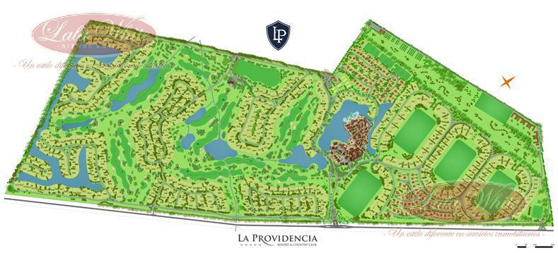 Foto Terreno en Venta en  La Providencia,  Countries/B.Cerrado (Ezeiza)  Venta - Lote en La Providencia