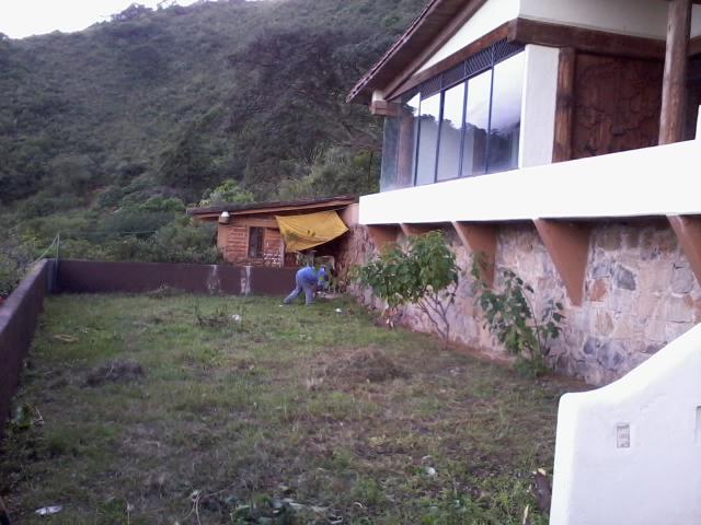 Foto Campo en Venta en  San Gaspar,  Valle de Bravo  SAN GASPAR VALLE DE BRAVO ESTADO DE MÉXICO TERRENO COMERCIAL EN VENTA.