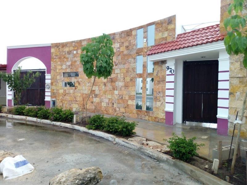 Foto Casa en Renta en  Las Americas II,  Chetumal  LAS AMERICAS casa residencial 1 PLANTA