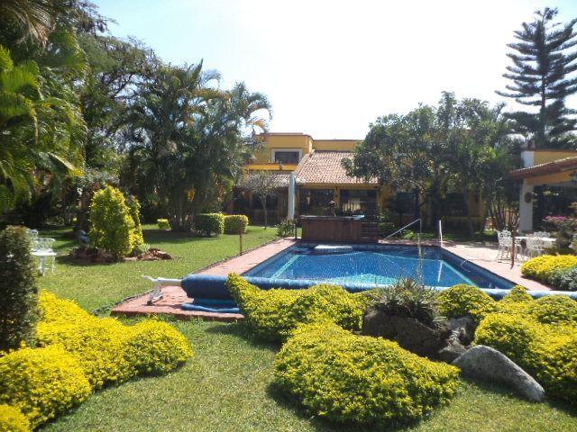 Foto Casa en Venta en  Fraccionamiento Tamoanchan,  Jiutepec  Casa Tamoanchan, Jiutepec