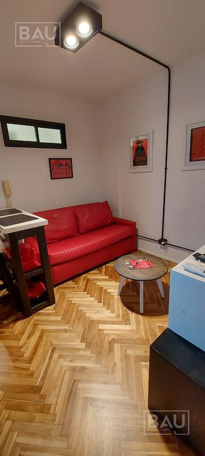 Foto Departamento en Alquiler temporario en  Recoleta ,  Capital Federal  Austria al 2200