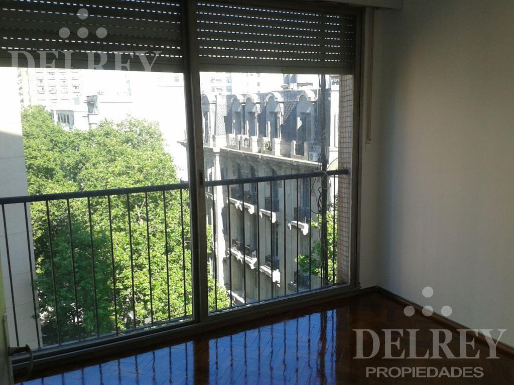 Foto Departamento en Alquiler en  Centro ,  Montevideo  Colonia y  Cuareim