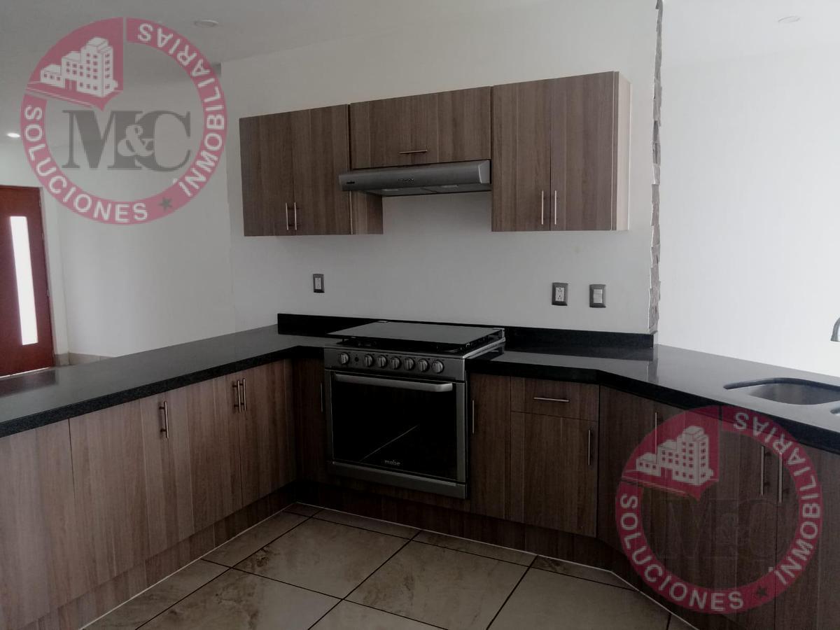 Foto Casa en Renta en  FAtima,  Aguascalientes  CASA EN RENTA AL NORTE COND. LOS ALMENDROS ZONA FATIMA