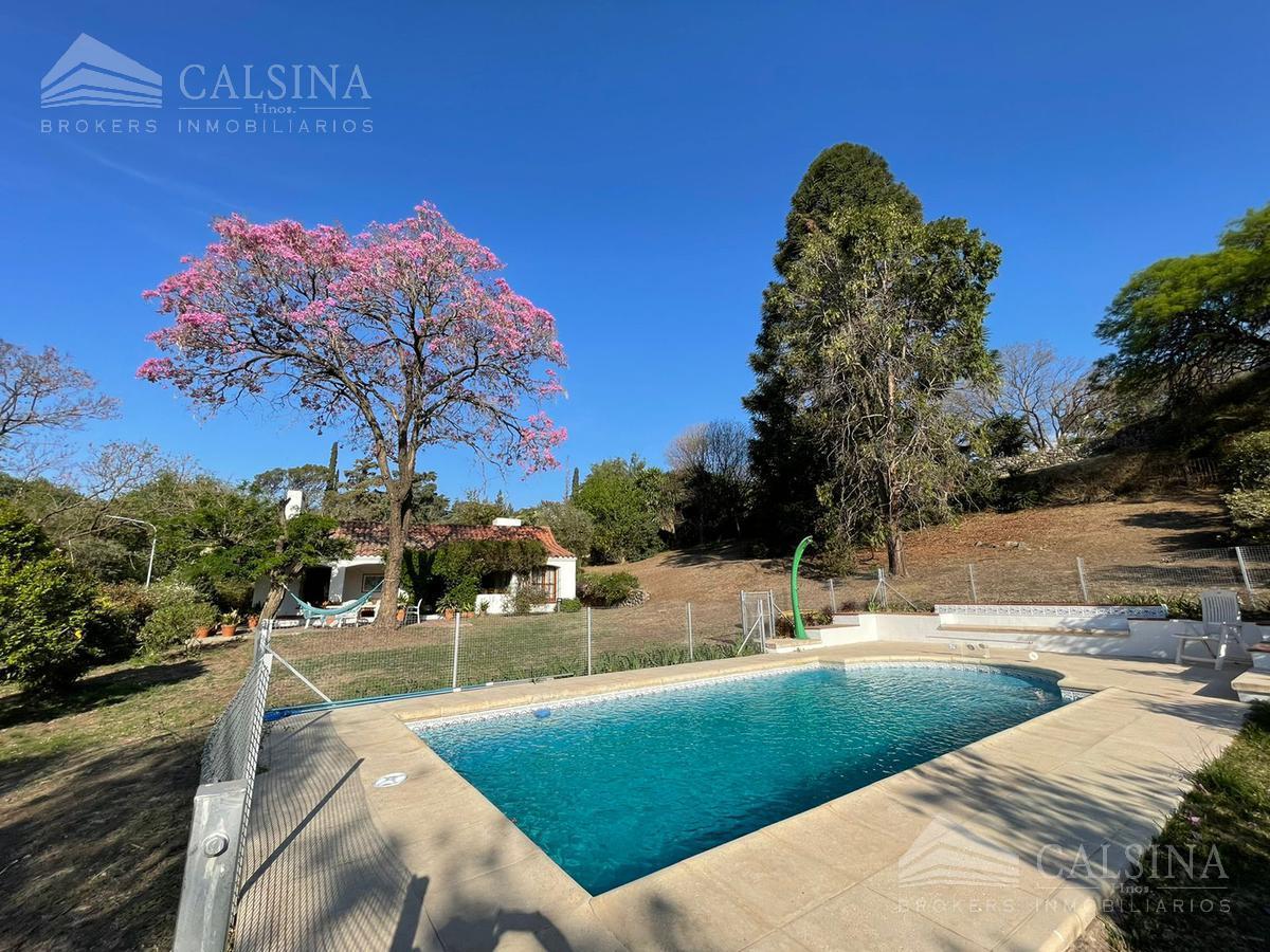 Foto Casa en Venta en  Villa Allende Golf,  Villa Allende  Victorino Rodriguez al 100