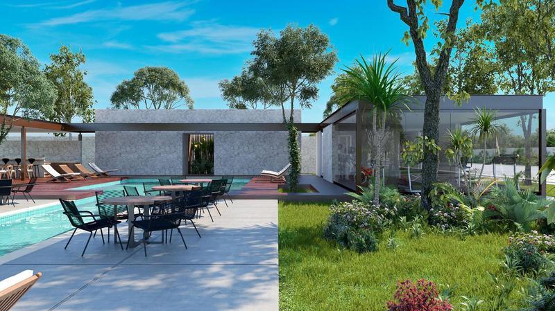 Playa del Carmen Land for Sale scene image 1