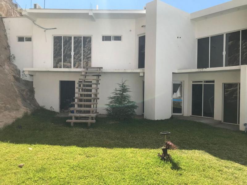 Foto Casa en Venta en  Fraccionamiento Cumbres de San Francisco,  Chihuahua  Casa Venta Fracc. Cumbres de San Francisco $7,300,000 Antake ECA4