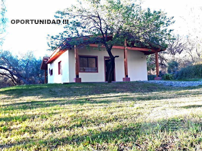 Foto Casa en Venta en  Pantanillo este,  Merlo  La hoz