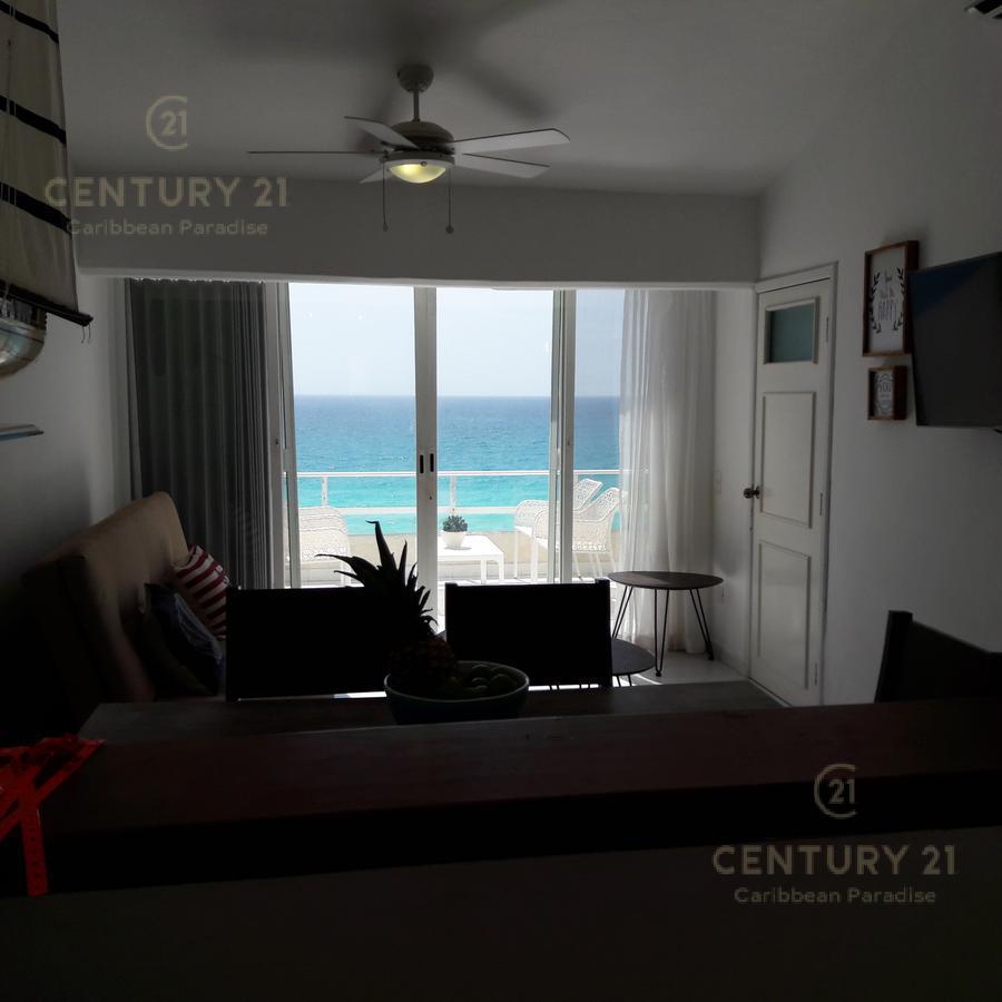 Zona Hotelera Apartment for Sale scene image 12