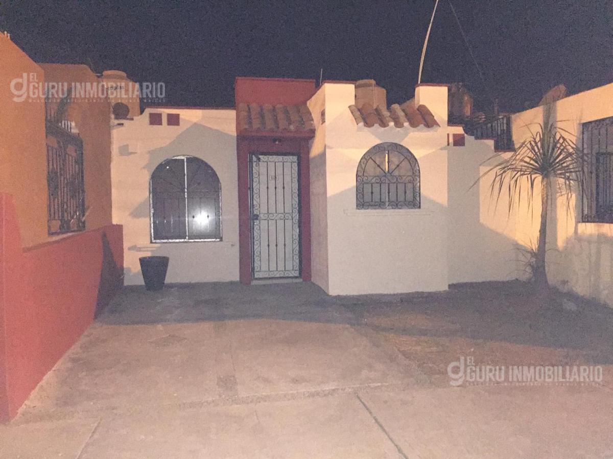 Foto Casa en Venta en  Fraccionamiento Misiones 2000,  Mazatlán  CASA EN VENTA EN MISIONES