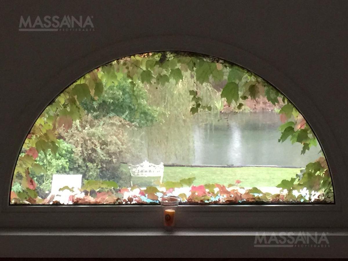 Foto Casa en Venta en  La Isla,  Nordelta  Casa en La Isla Nordelta